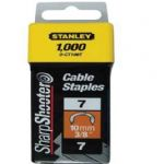 Stanley  Cable Staples Type 7 CT100